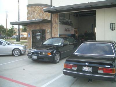 Stett Performance - Plano, TX