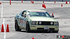 Optima AutoX. Finished 5th in class.  Fastest mustang in that autocross.