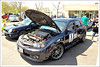 Kevin Shivers 2008 STI - STU Prepped : Kevin has AST 4100 Single Adj Coilover Shocks on his 2008 Subaru STI which he races with the SCCA in the STU class