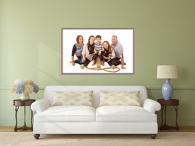Couch room set familyv2
