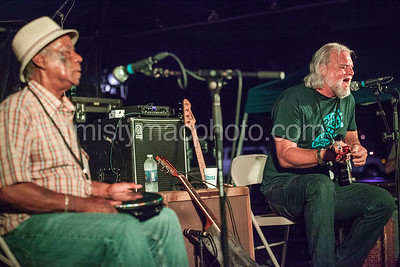 Voice of the Wetlands Friday 2014