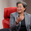 Code Conference 2021, Beverly Hills | Lisa Su, President and CEO, AMD