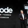 Code Conference 2021, Beverly Hills | Jim Bankoff, Chair and CEO, Vox Media