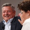 Code Conference 2021, Beverly Hills | Ted Sarandos, Co-CEO and Chief Content Officer, Netflix | Kara Swisher, Co-Founder and Producer Code Conference, Co-host Pivot Podcast by Vox Media