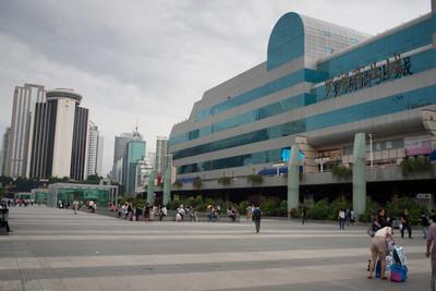 Chine - Shenzhen