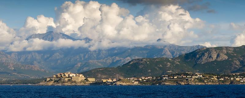 Corse Panoramique