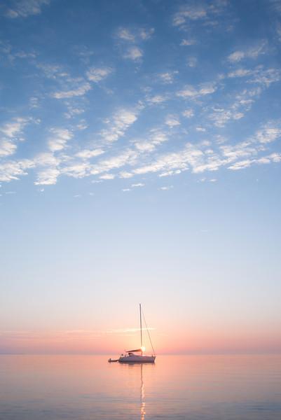 île d'Oléron Pointe des Saumonards