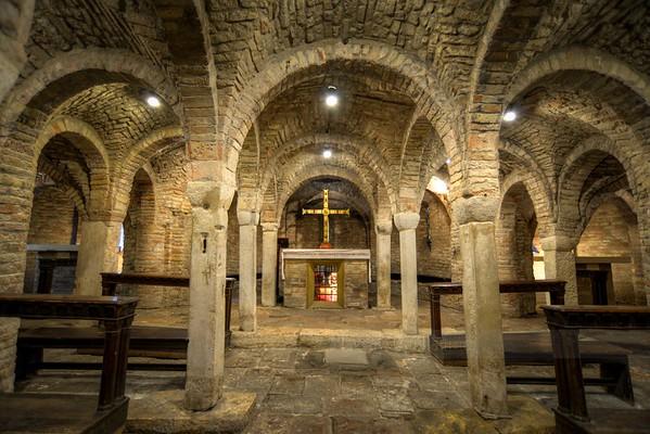 Parrocchia Santi Vitale e Agricola in Arena