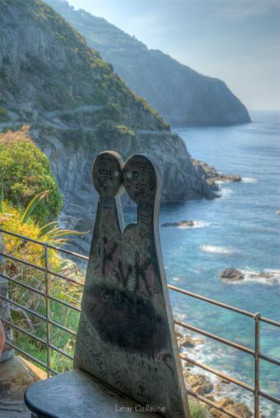 Inamorati di pietra-cinque terre-Liguria