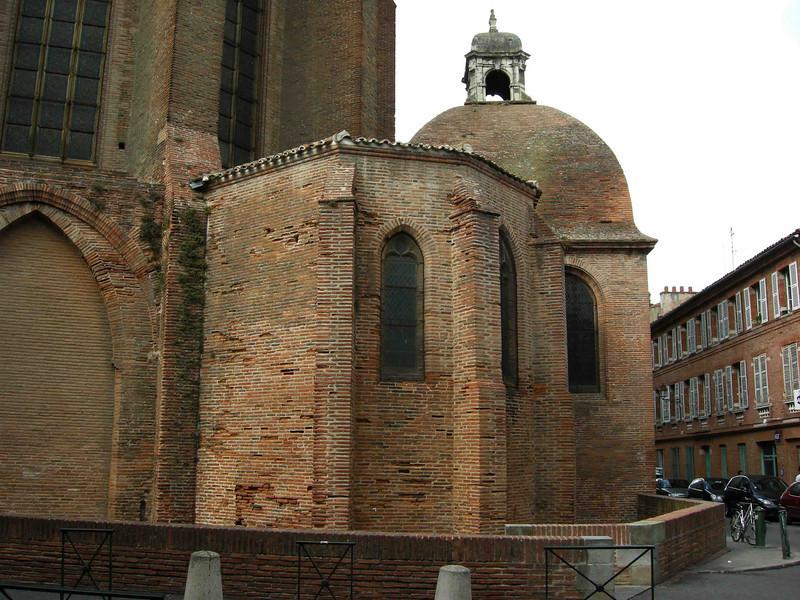 Toulouse - les Jacobins