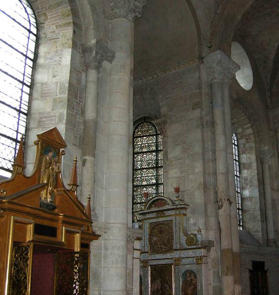Basilique St-Sernin - Toulouse