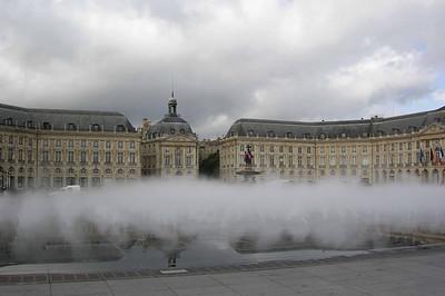 Bordeaux - Le Miroir