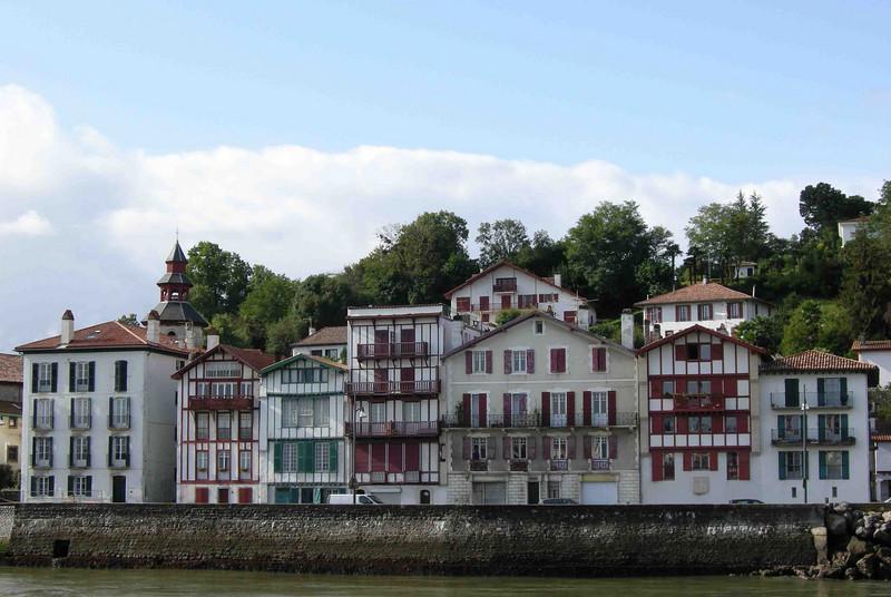 St-Jean de Luz