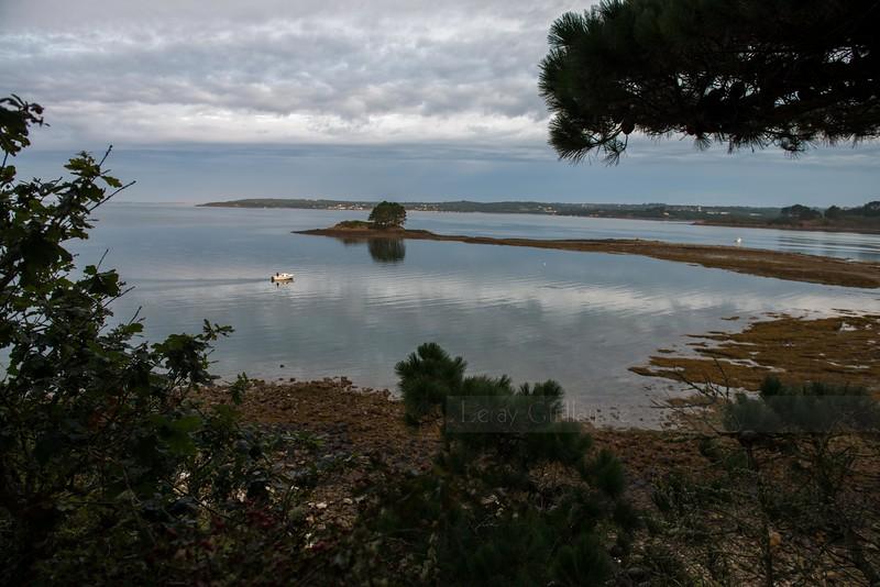 Logonna - Daoulas