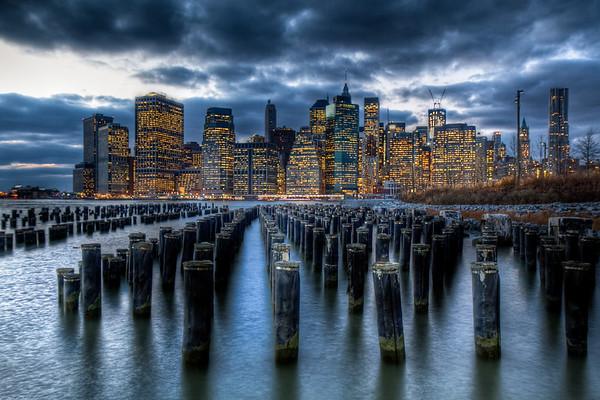 Paysage urbain/Urbanscape