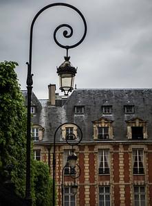 Les Vosges, Paris