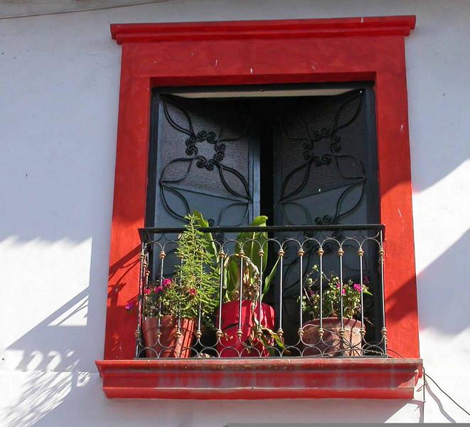 Puerta Vallarta, Mexique