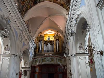 Basilica di S. Bartolomeo,  Secolo XI