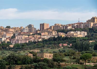 Agrigento, Sicile