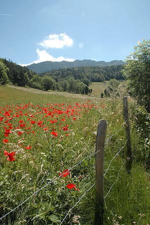 Massif du Vercors (Grenoble)