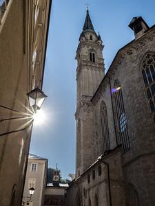 Église des Fransciscains