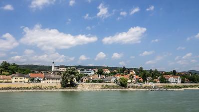 Emmersdorf an der Donau