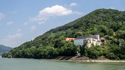 Pfarre Schönbühel/Donau