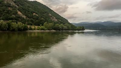 Le Coude du Danube en Hongrie