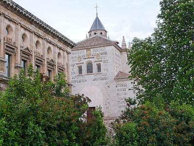 Sept siècles d'histoire arabo-andalouse