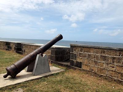 Où la France a perdu l'Ile Maurice face aux Anglais