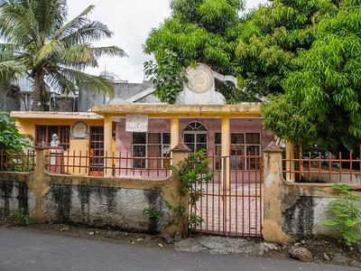 École hindoue