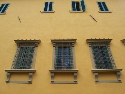 Via di San Leonardo
