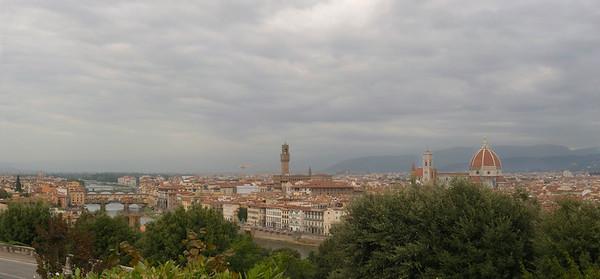 À la découverte de Florence