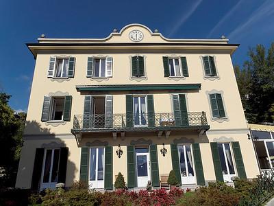Albergo Villa Mirabella, Griante