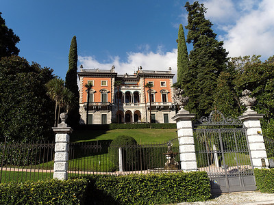 La Villa Maria à Griante