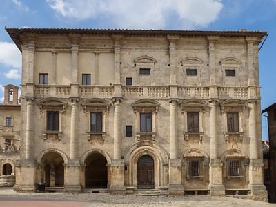 Palazzo Nobili Tarugi (XVIe sièccle)