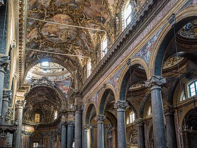 Le style baroque sicilien