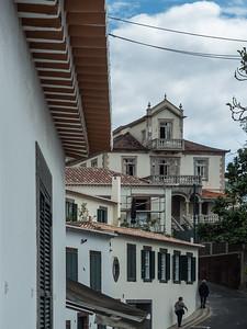 Villa à Funchal