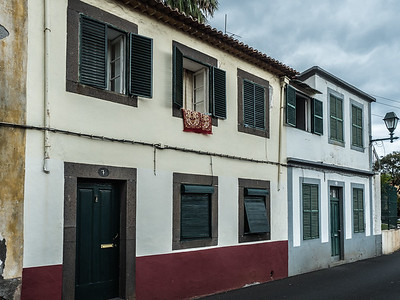 Maisons de rue