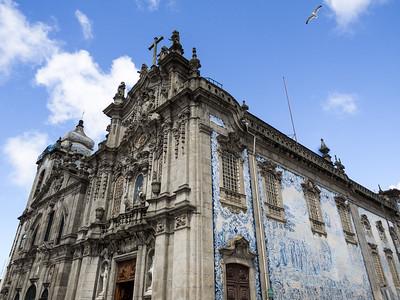 Églises dos Carmo et das Carmelitas