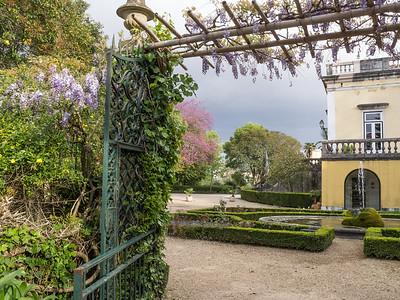 Quinta das Lagrimas à Coïmbra