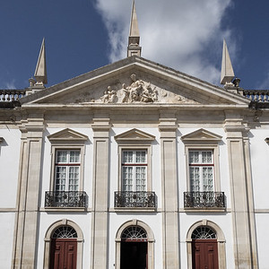 Élégante façade