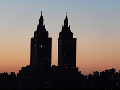 San Remo apartments, Central Park West