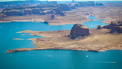 Lake Mead, Arizona/Nevada
