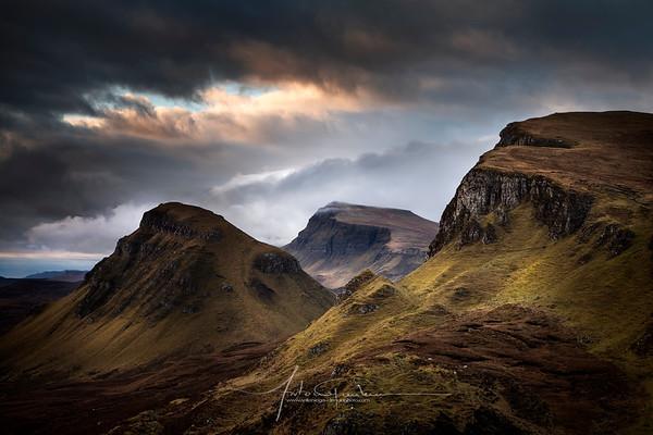 REF006 - Lumieres d'Écosse par Antonio GAUDENCIO Auteur Photographe