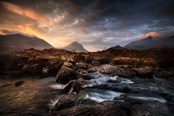 REF011 - Lumieres d'Écosse par Antonio GAUDENCIO Auteur Photographe