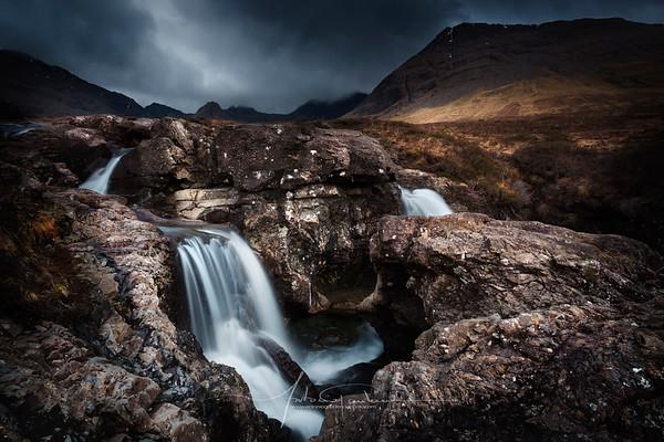 REF008 - Lumieres d'Écosse par Antonio GAUDENCIO Auteur Photographe