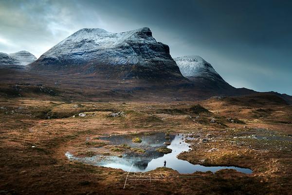 REF007 - Lumieres d'Écosse par Antonio GAUDENCIO Auteur Photographe