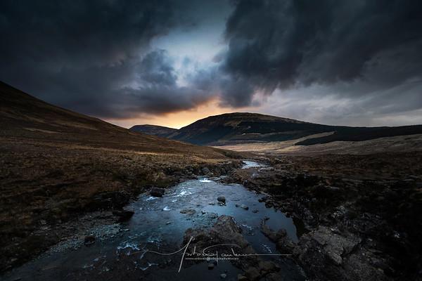 REF004 - Lumieres d'Écosse par Antonio GAUDENCIO Auteur Photographe