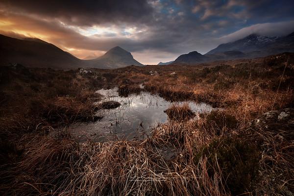 REF009 - Lumieres d'Écosse par Antonio GAUDENCIO Auteur Photographe